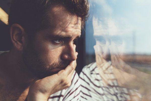 Sintomas de la depresion ventana