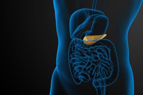 Sintomas de la dislipemia pancreatitis aguda