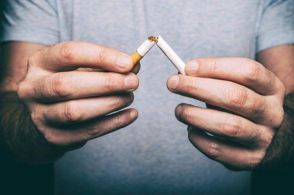 Sintomas de un linfoma tabaquismo