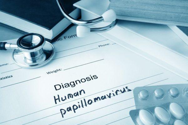 Sintomas del papiloma humano diagnostico
