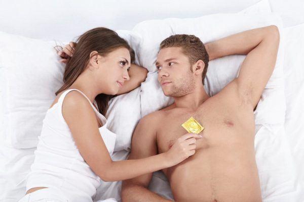 sintomas-del-sida-preservativo