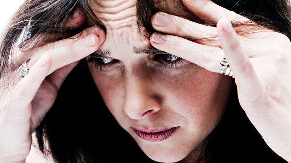 sintomas estres