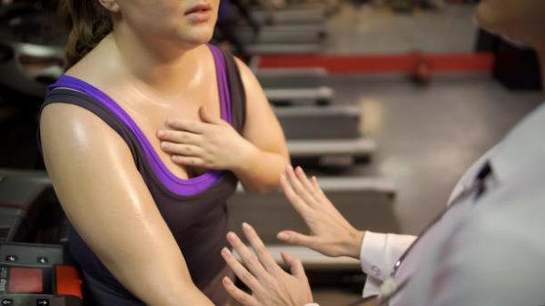 Sintomas taquicardia