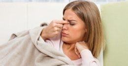 Sinusitis – Qué es, causas, síntomas, prevención y tratamiento