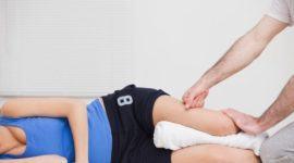 Sobrecargas de isquiotibiales: Qué es, causas, masajes y estiramientos