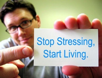 stopstressing