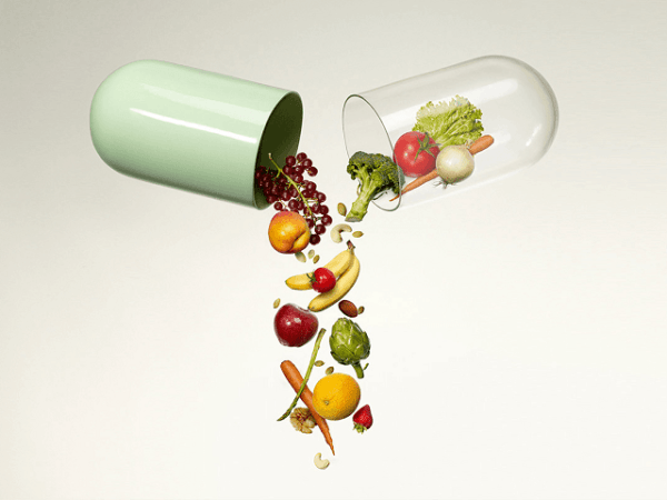 suplementos vitamina