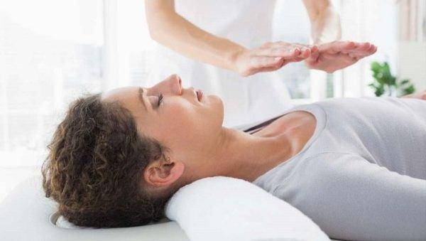 terapia naturista
