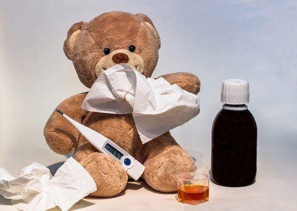 tomar-paracetamol-con-fiebre