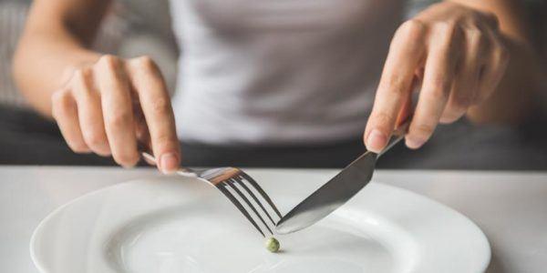 Transtornos alimenticios tipos