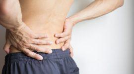 Trocanteritis izquierda: qué es y cuál es el tratamiento