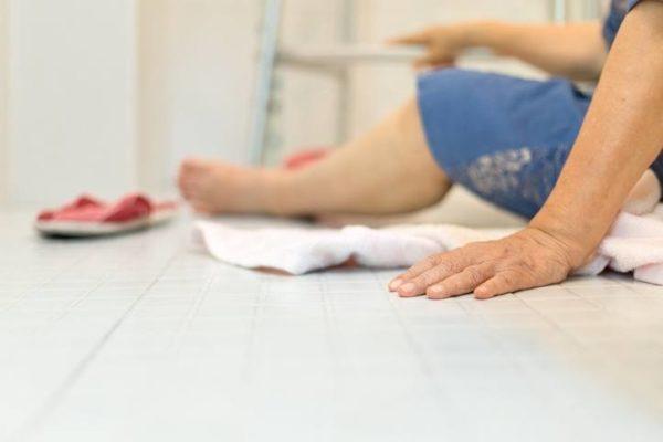 Trocanteritis izquierda masajes