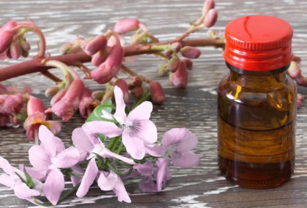 Vaginitis flors de bach