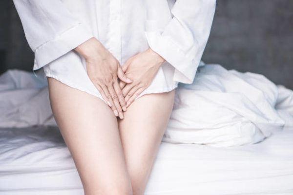 Vaginitis sintomas