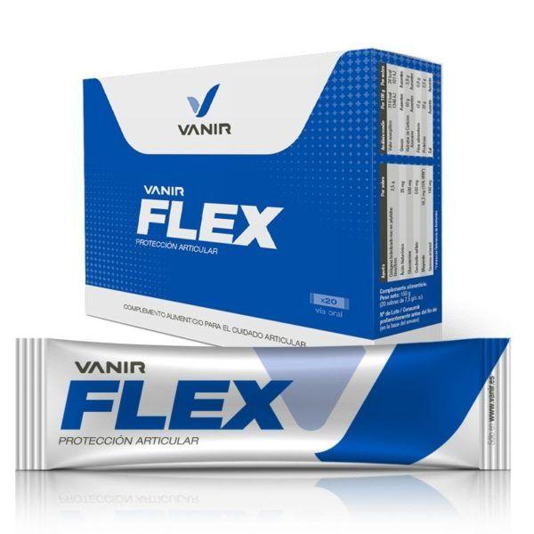 vanir-flex