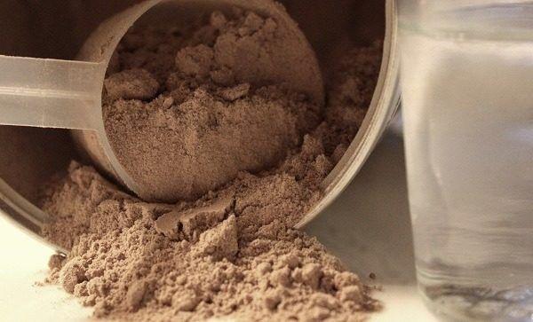 ventajas batidos de proteinas