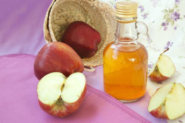 Vinagre de manzana beneficios propiedades usos