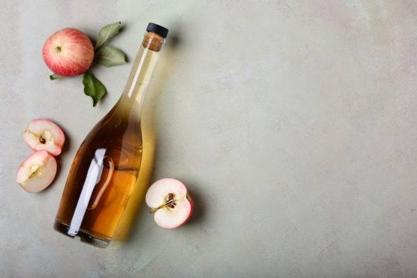Vinagre manzana beneficios propiedades