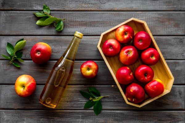 Vinagre manzana beneficios propiedades usos
