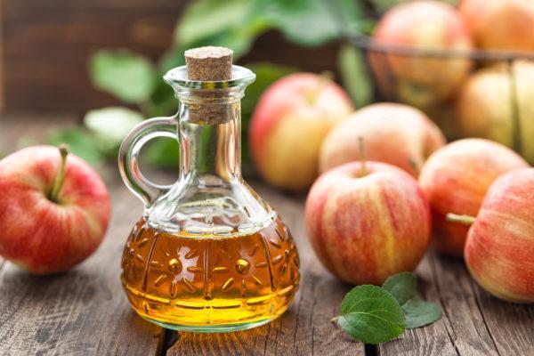 Vinagre manzana beneficios usos
