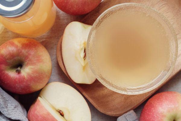 Vinagre manzana cuales beneficios