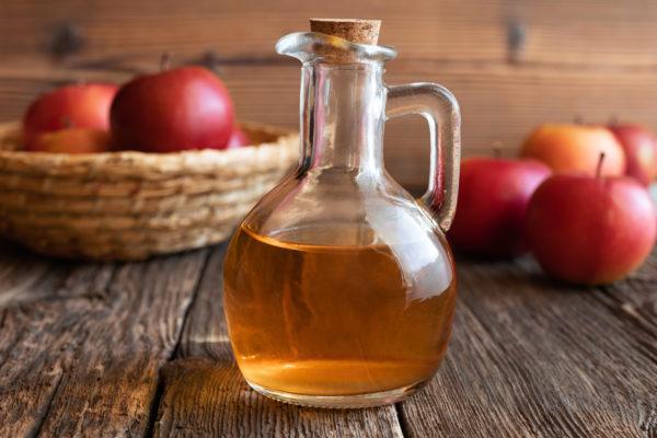 Vinagre manzana cuales son beneficios propiedades usos