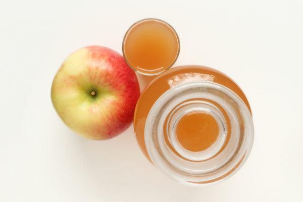 Vinagre manzana usos