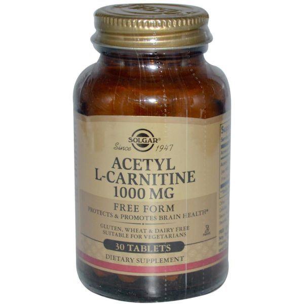 vitaminas-y-pastillas-para-estudiar-mejor-y-memorizar-acetil-l-carnitina