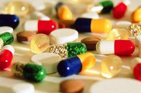 Medicamentos antimicóticos